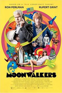 Moonwalkers: Rumo à Lua – Dublado (2015)
