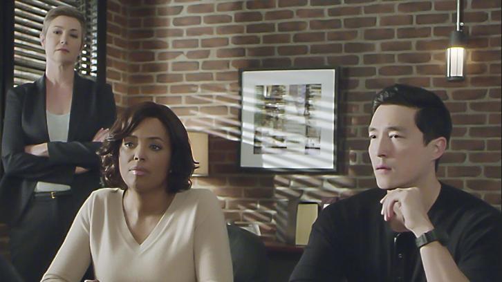 Criminal Minds - Episode 3.15 - Annihilator - Promo + Press Release