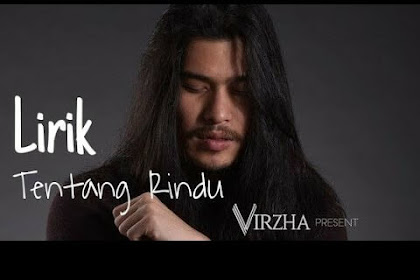 Virzha - Tentang Rindu (เกี่ยวกับความคิดถึง)