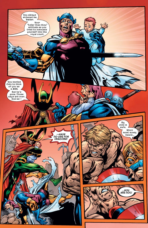 Thor (1998) Issue #73 #74 - English 19