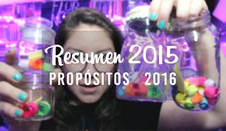 [RESUMEN] Retos 2015 | Retos 2016