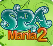 เกมส์ Spa Mania 2