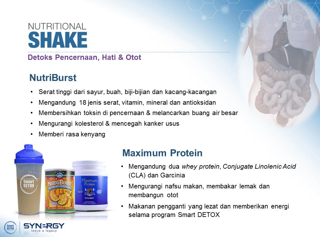 Jual Maximum Protein dan Nutriburst Synergy di Kaliwungu Semarang wa:0813-1930-8376