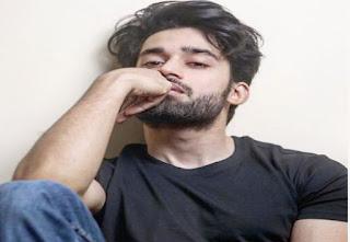 Bilal Abbas Khan Instagram