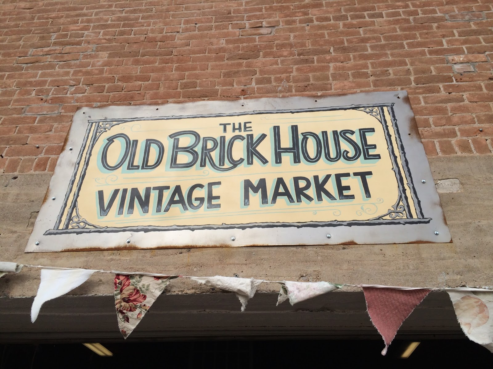Jenkins Kid Farm Another Fantastic Shopthe Old Brick House