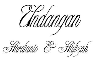 Download 40+ Font Latin Keren Untuk Desain Undangan Pernikahan, Champagne