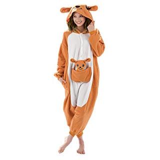 Buy Emolly Fashion Animal Onesie Pajamas Upto 10 % Off From Amazon