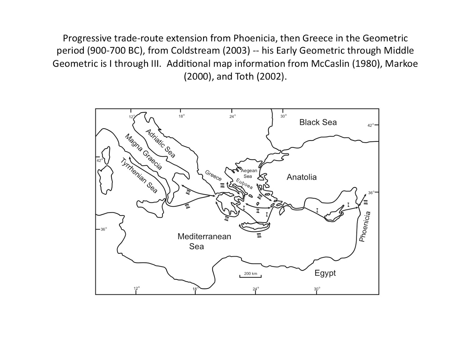 Tectonic Environments Of Ancient Cultures