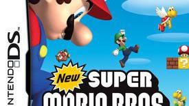 New Super Mario Bros [NDS] [Mega] [Español]