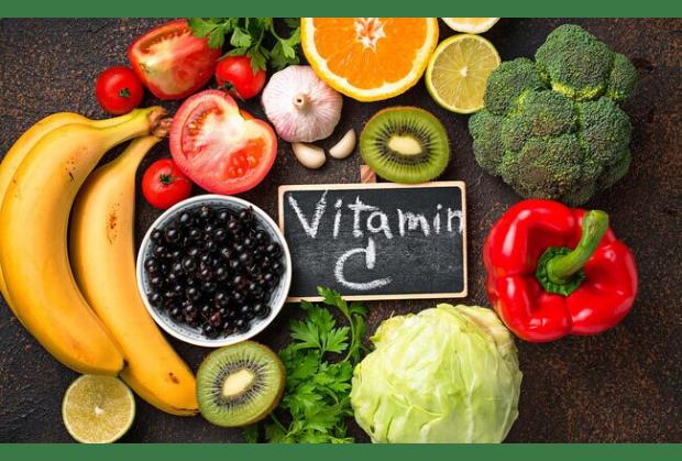 vitamins foods