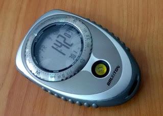 Darmatek Jual Brunton Nomad V2 Pro Digital Kompas