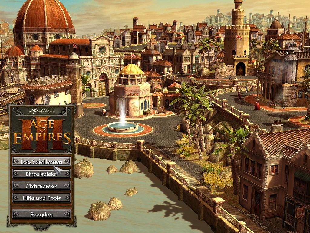 SƠ LƯỢC VỀ GAME CHIẾN THUẬT Age of Empires III (AOE3)