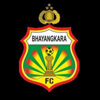 Daftar Susunan Pemain Bhayangkara FC Liga 1 Indonesia 2018