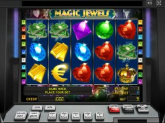 Jucat acum Untold Wealth of Magic Jewels Slot Online