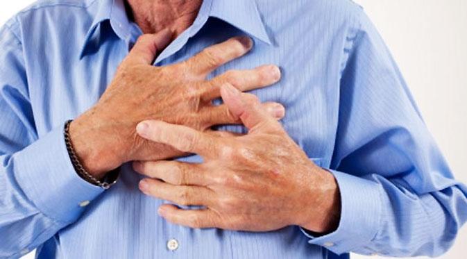 Pengertian Serangan Jantung Atau Infark Miokardial Adalah