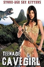 Teenage Cavegirl (2004)