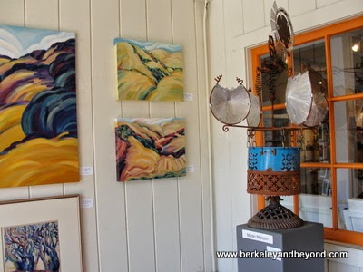 Arts Guild of Sonoma in Sonoma, California
