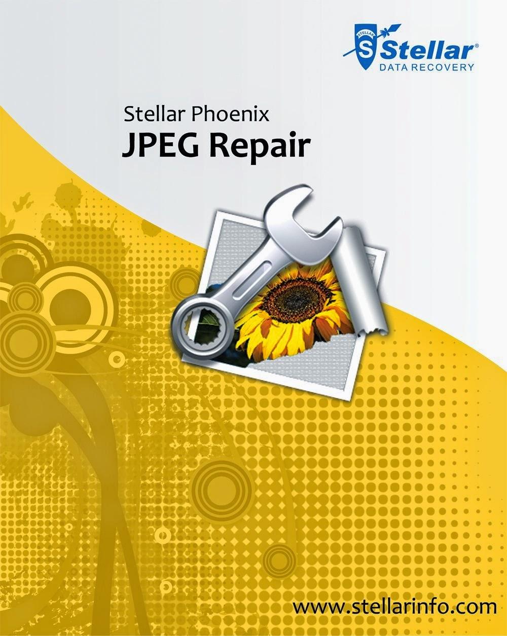 Stellar phoenix jpeg repair 2.0