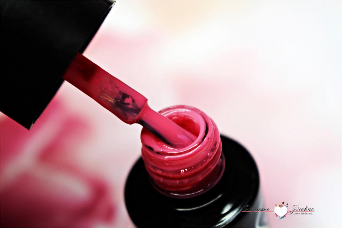 Semilac Lakier hybrydowy Bubblegum Pink nr. 060