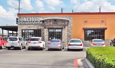 LongHorn Steakhouse 20636 Katy Fwy, Katy, TX 77449
