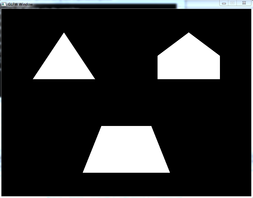 Modern OpenGL tutorial Drawing the basic shapes | Code in code::blocks
