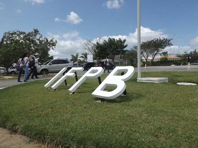 SELEÇÃO: IFPB lança seleção para professores substitutos em vários campi.