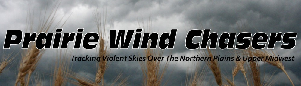 Prairie Wind Chasers
