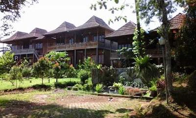 Lokasi Outbound Di Bogor