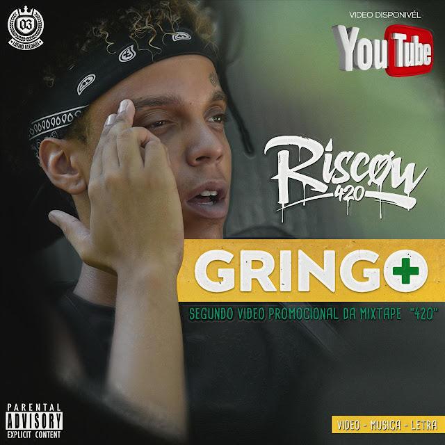 Riscow - Gringo (Rap) [Download] baixar nova musica descarregar agora 2019