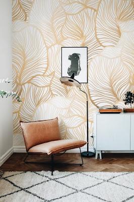 Perawatan Wallpaper Dinding Rumah Agar Lebih Awet