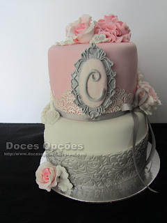 pasta açucar bolos personalizados