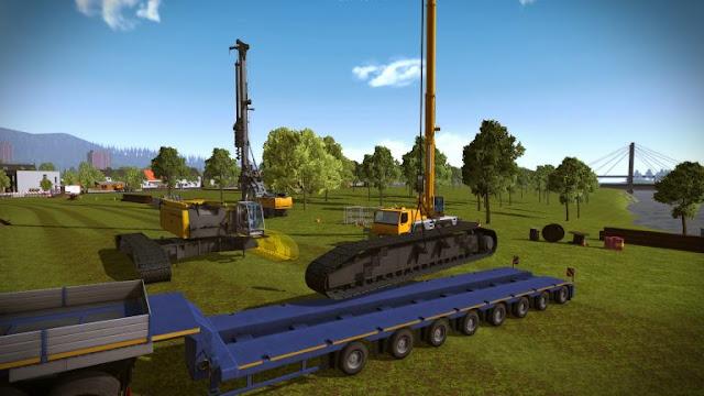 Construction Simulator 2015 Free Download Pc Game Full Version