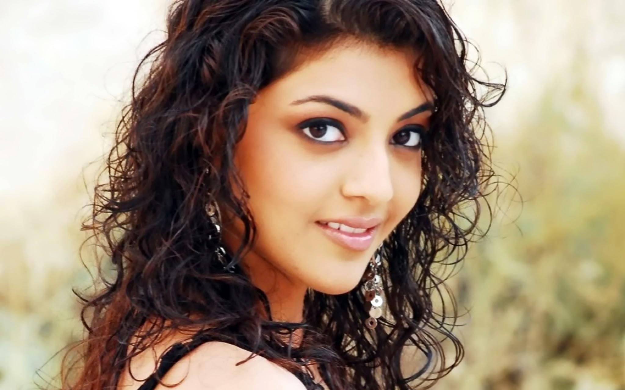 Actress Wallpapers Download: Kajal Agarwal Hd Wallpapers