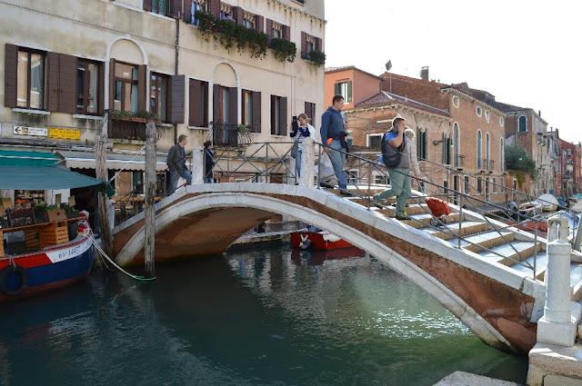 dorsoduro venezia