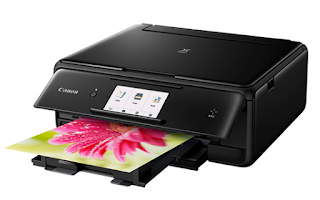Canon Pixma TS8020 Driver, Software & Setup Download