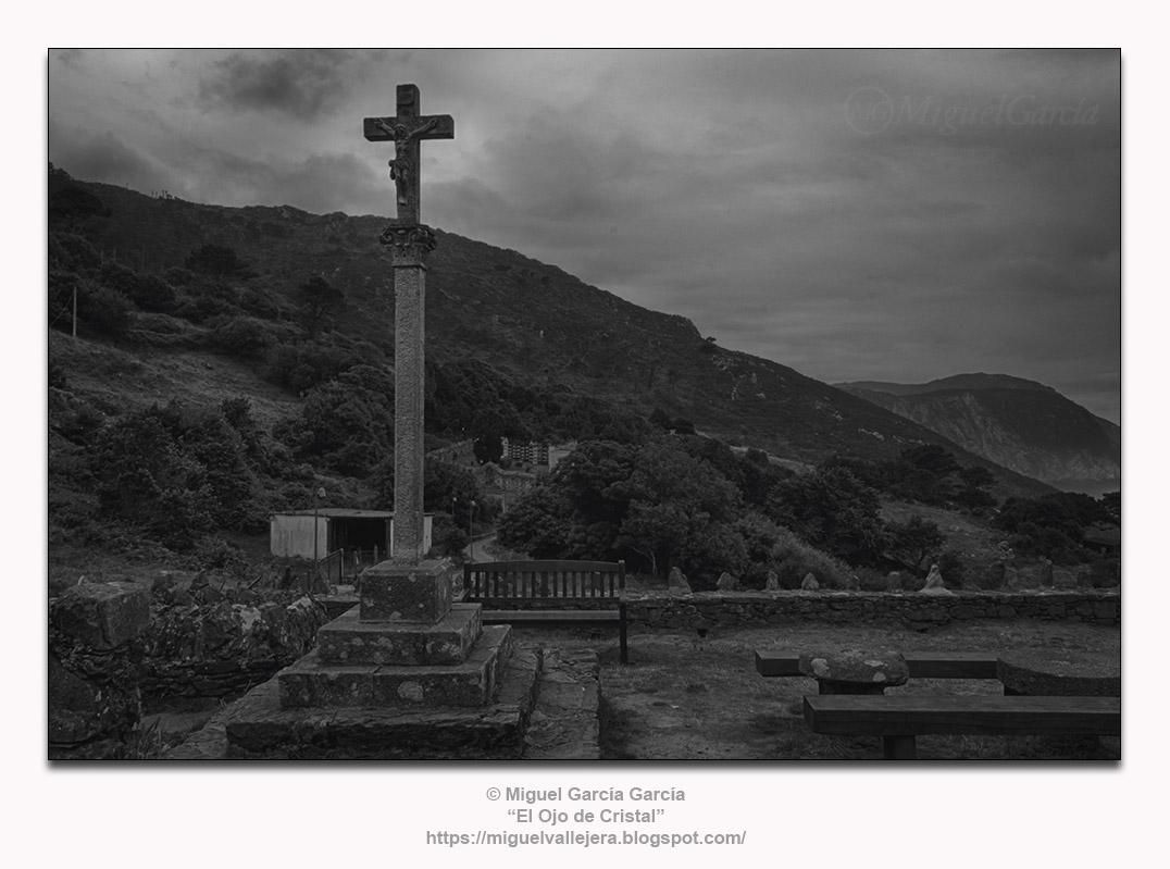 San Andrés de Teixido.