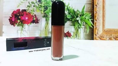 Posy Beauty Lip Cream Matte Halal Shade Greed