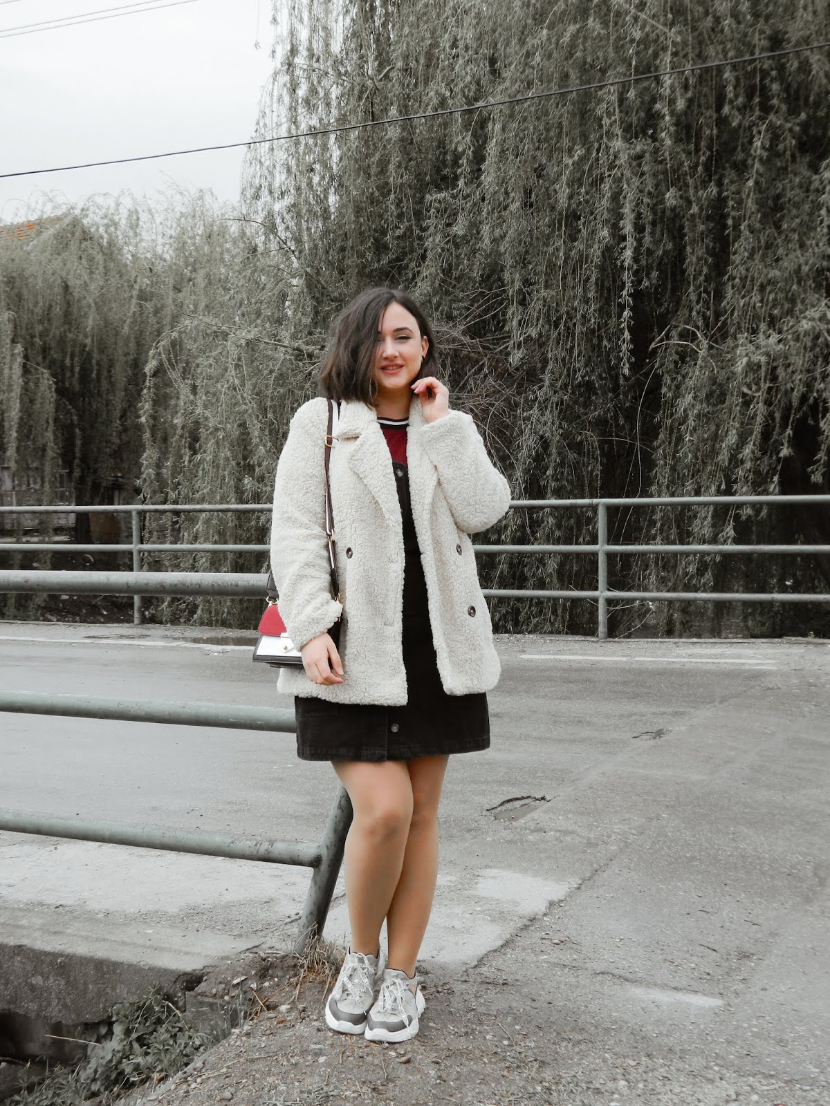 COAT FROM DROPSHIP CLOTHES