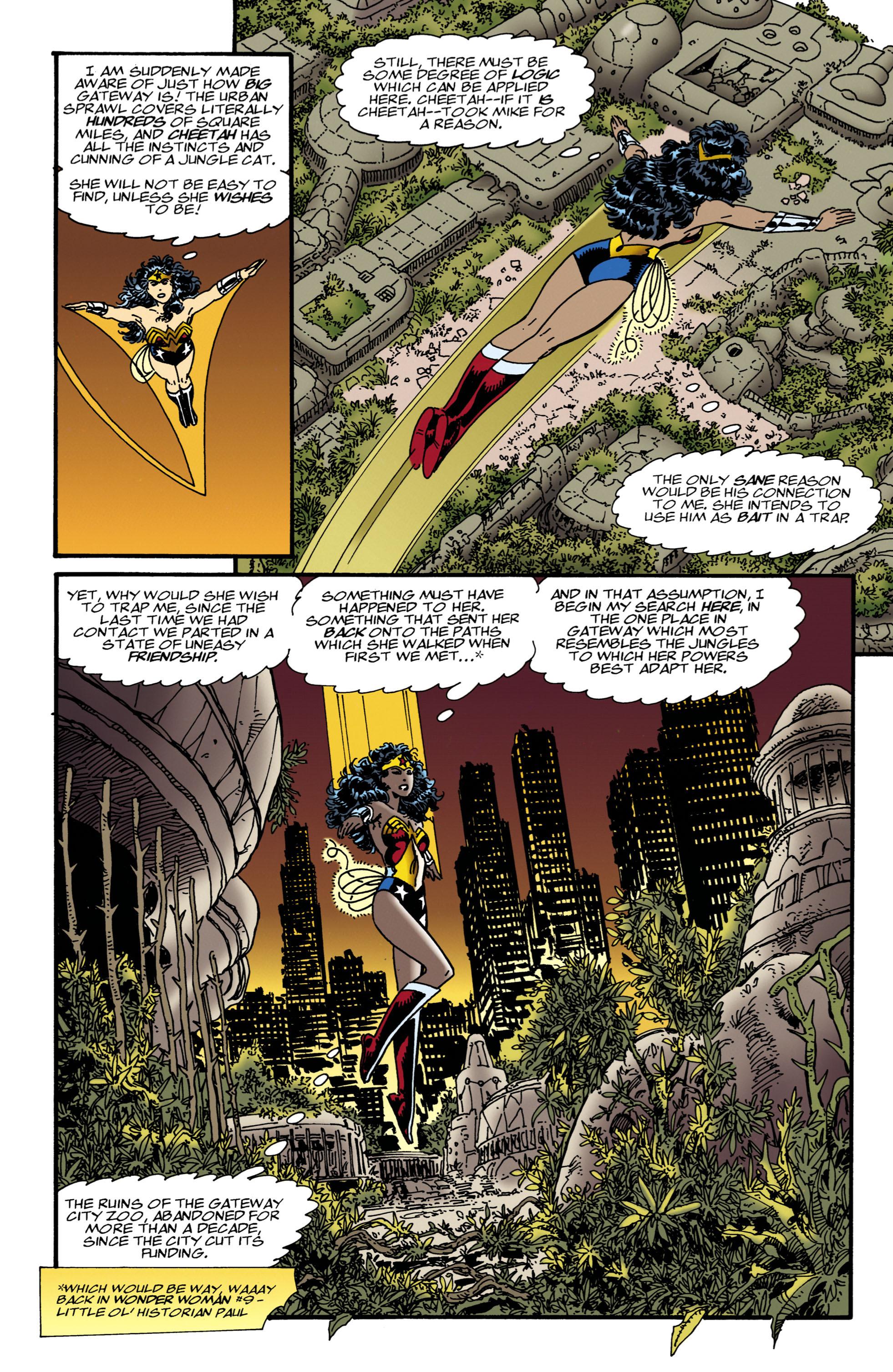 Read online Wonder Woman (1987) comic -  Issue #118 - 13