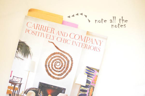Positively Chic Interiors by Jesse Carrier, Book Review by Amy Renea