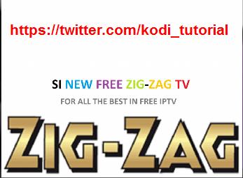 how to add tv tab to kodi
