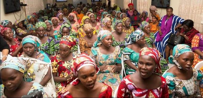 Freed Chibok girls will enter university in September –Jumai Alhassan