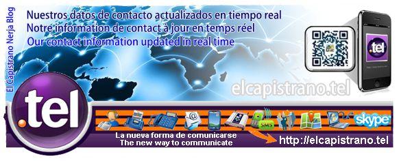 Nicosol, SL.- datos de contacto de El Capistrano en Nerja, Málaga, Costa del Sol - elcapistrano.tel /></a></div><div style=