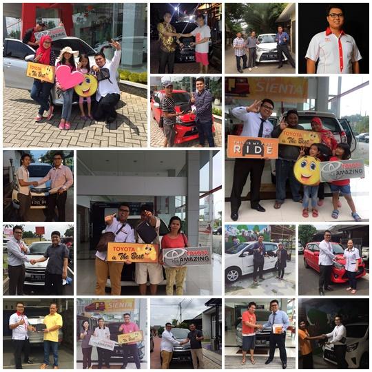 Sales Mobil Toyota Perumnas Tangerang