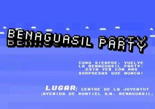 Benaguasil Party 2017
