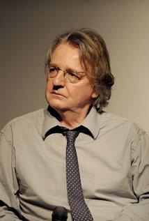 Michael Hirst. Director of Vikings - Season 5