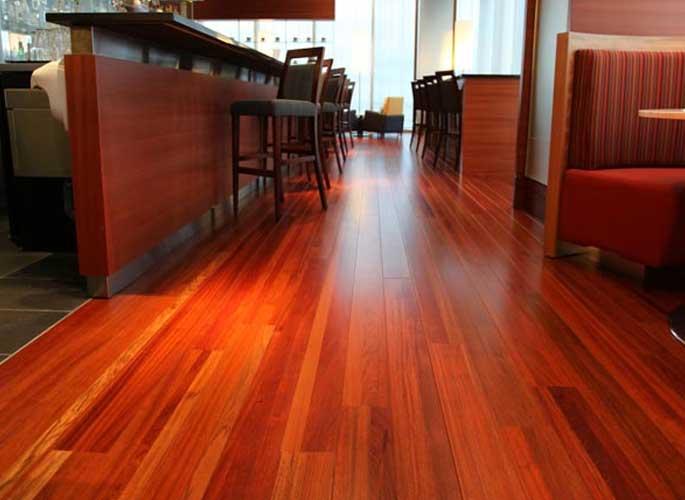 Lantai Kayu Untuk Dekorasi Rumah