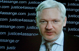 WikiLeaks: Obama Biggest Obstacles To Free Speech