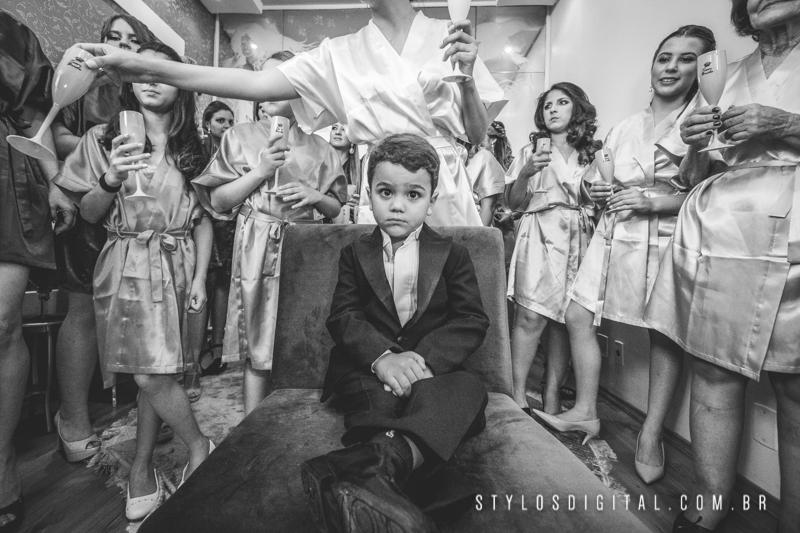 dia da noiva scs