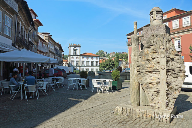 Largo-da-Misericordia, Guimaraes